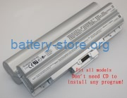 New discount battery for SONY VGP-BPS13 B laptop  from battery-store.org