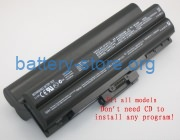 New discount battery for SONY VGP-BPS13A S laptop  from battery-store.org