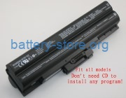 New discount battery for SONY VGP-BPS13B S laptop  from battery-store.org