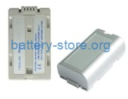 New discount battery for PANASONIC CGR-D08A 1B camcorder  from battery-store.org