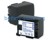 New discount battery for CANON BP-809 S camcorder  from battery-store.org