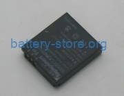 New discount battery for PANASONIC CGA-S005A 1B digital camera  from battery-store.org