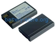 New discount battery for PANASONIC CGA-S101E 1B digital camera  from battery-store.org