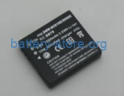 New discount battery for PANASONIC CGA-S008A 1B digital camera  from battery-store.org