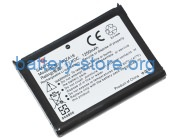 New discount battery for HTC WIZA16 mobile phone  from battery-store.org
